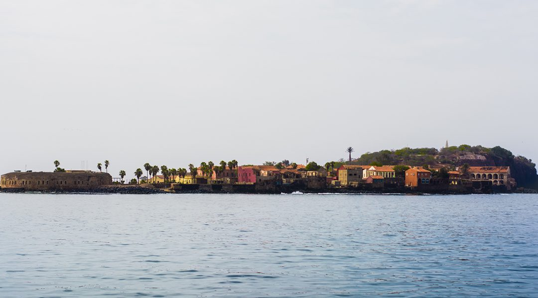 Gorée Island Untitled 4